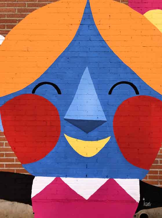 azulpatio izas mural rosa luxemburgo infantil detalle 5