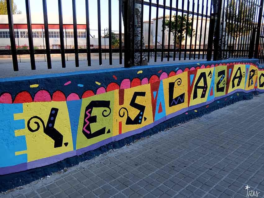 mural izas lázaro cárdenas 2