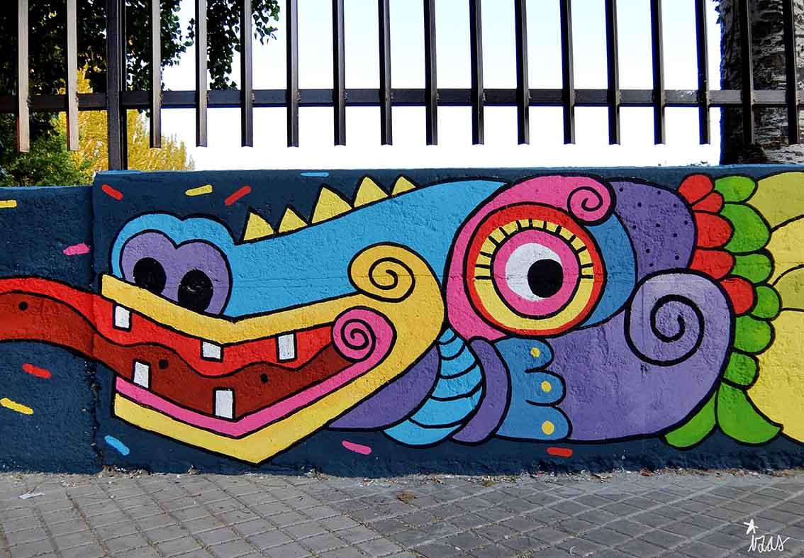 mural izas lázaro cárdenas 3