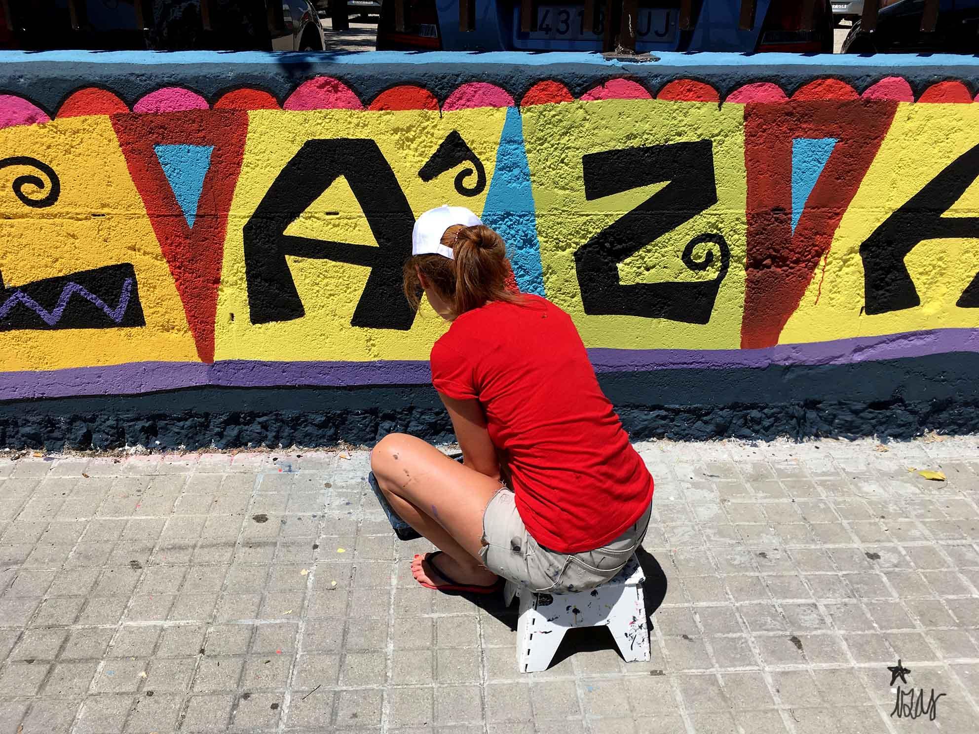 mural izas lázaro cárdenas 7