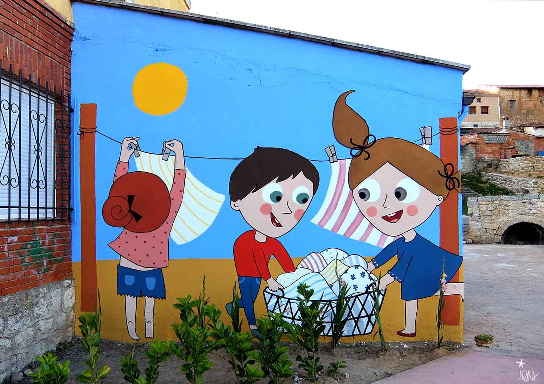 mural izas la ballena 12