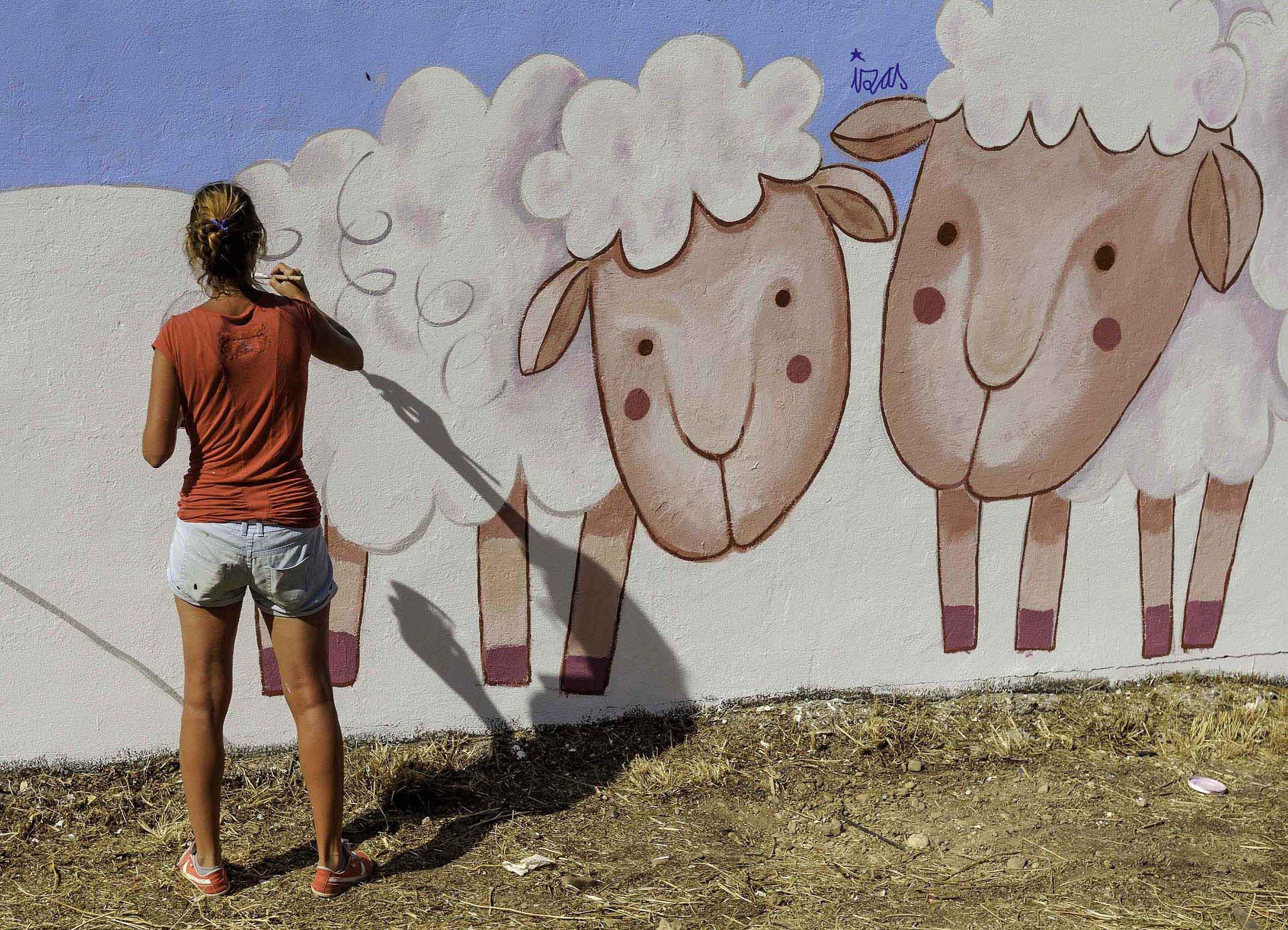 mural izas mambry 7