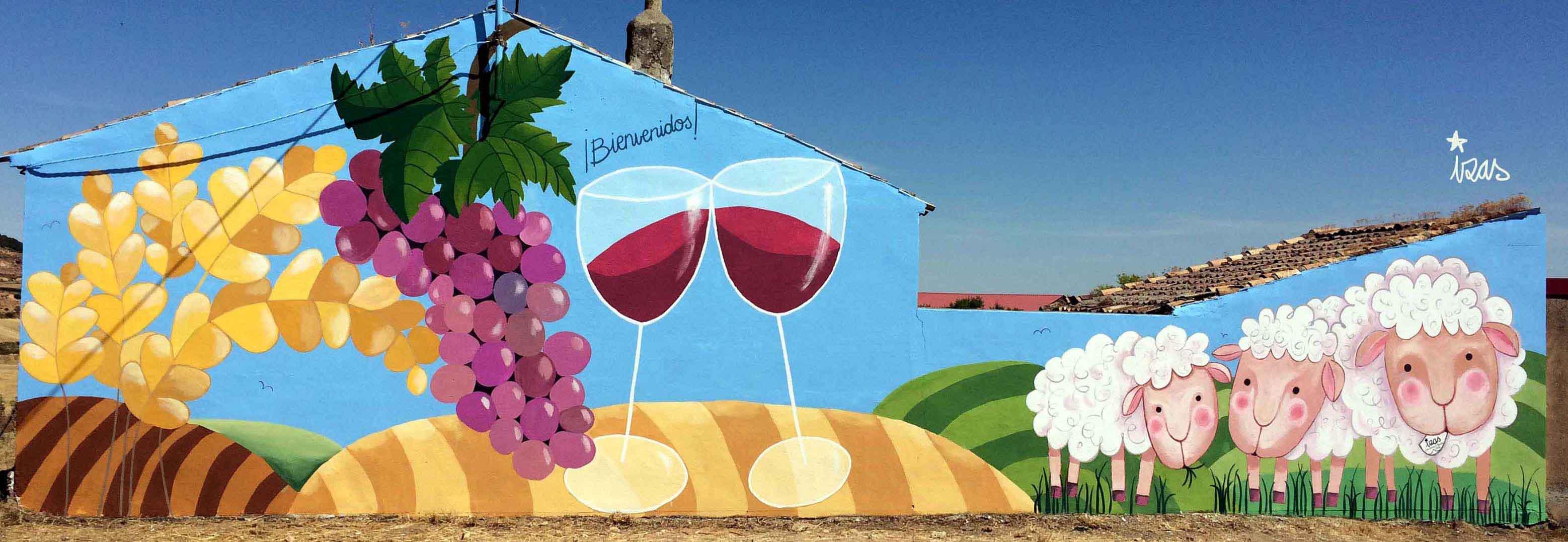 mural izas mambry 8
