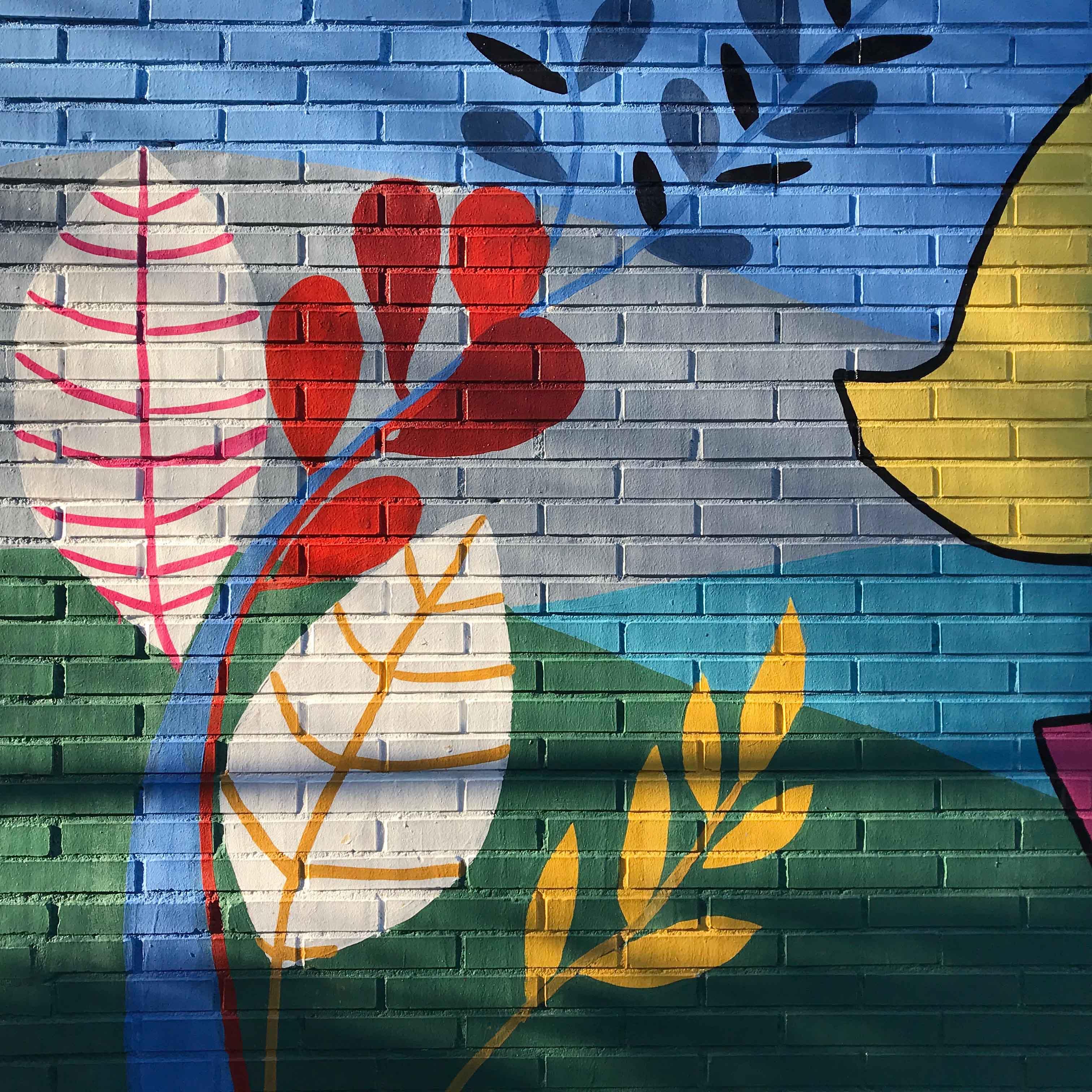 mural izas pinar prados infantil 6