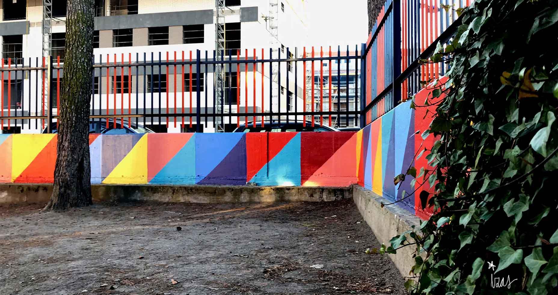 mural izas pinar prados muros 3