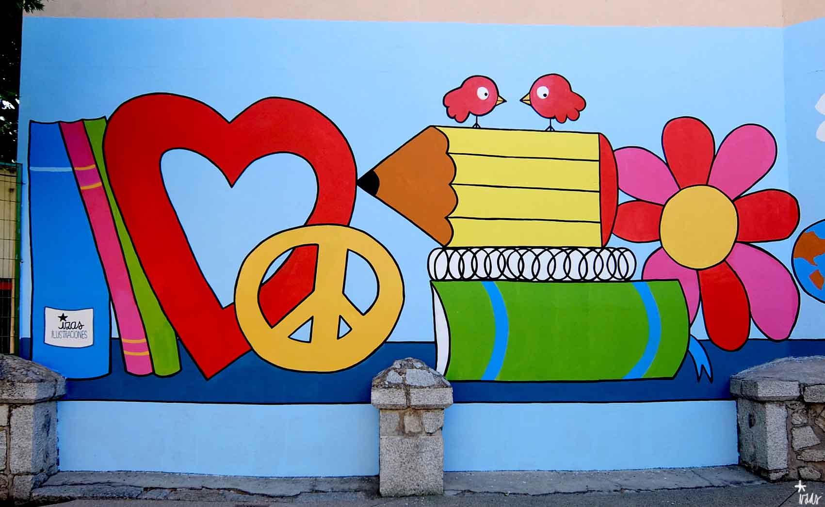 mural izas soledad sainz exterior 3