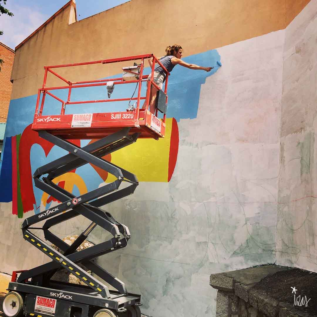 mural izas soledad sainz exterior 5