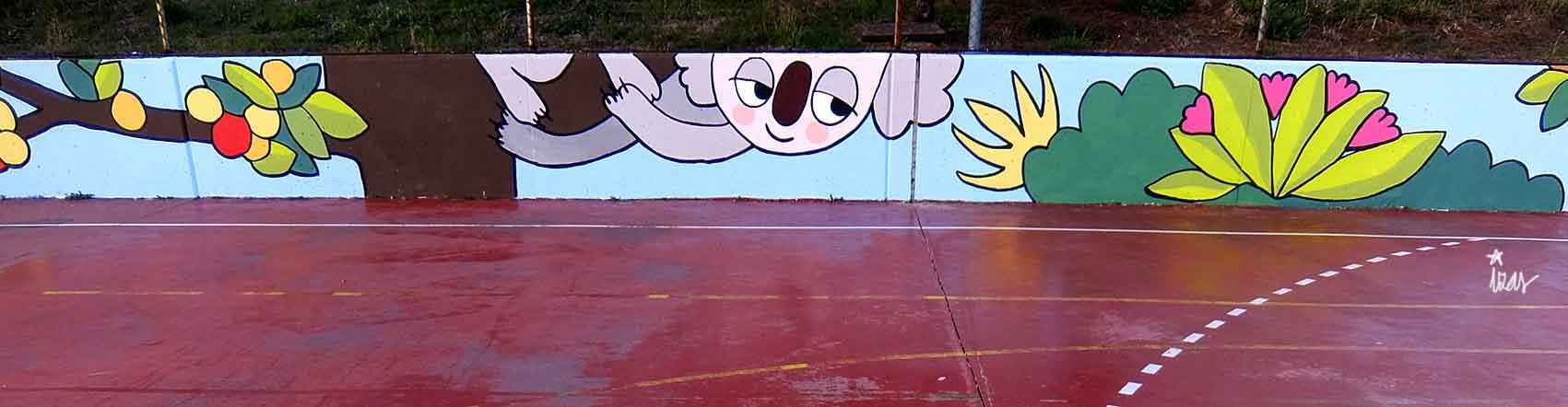 mural izas tierno galván multiusos 5