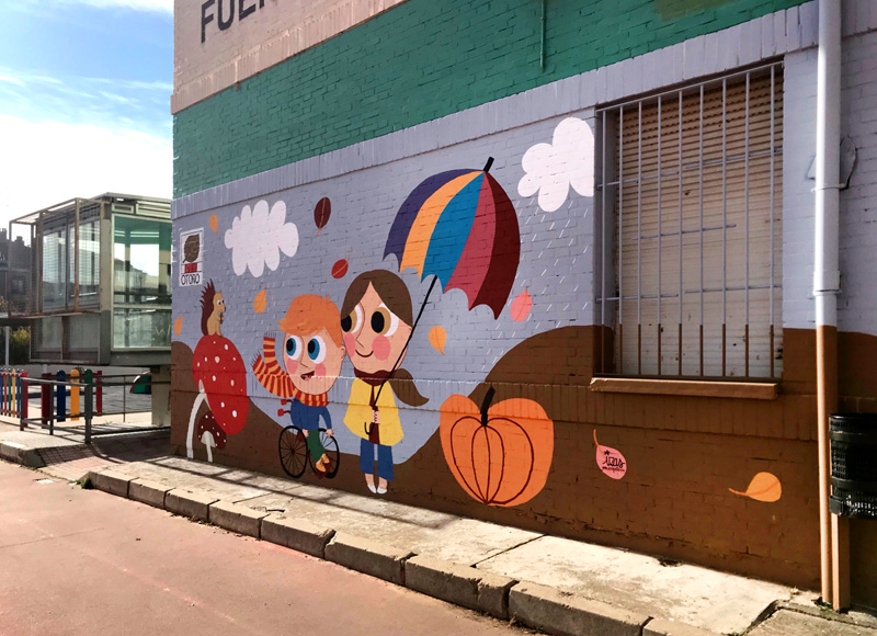 mural izas azulpatio cee fuenteminaya otoño dcha 1
