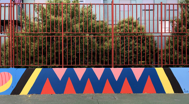 mural izas azulpatio ceip eduardo rojo patio detalle 23