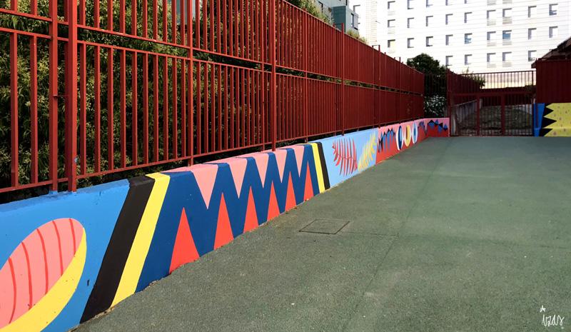 mural izas azulpatio ceip eduardo rojo patio pano 11