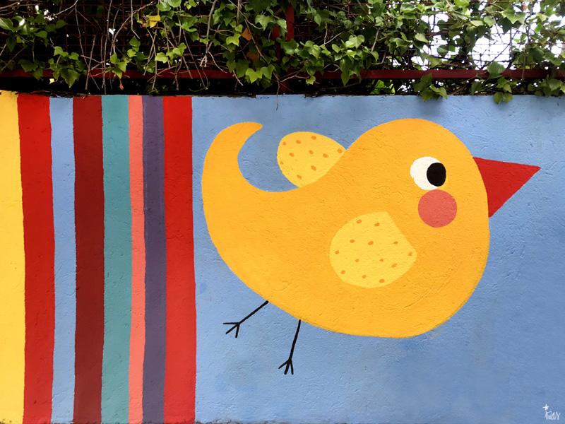 mural izas azul patio ntra sra asunción detalle 15