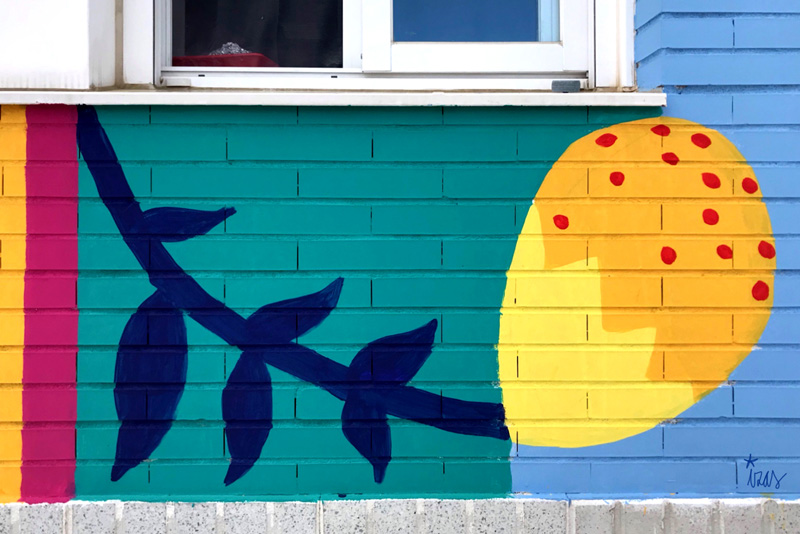 mural izas azulpatio cpee monte abantos infantil detalle 7